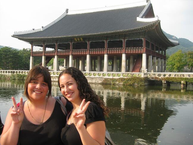 Teaching English South Korea