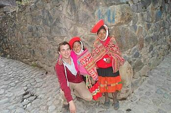 Housing Costs for The Arequipa TEFL Course Are not included