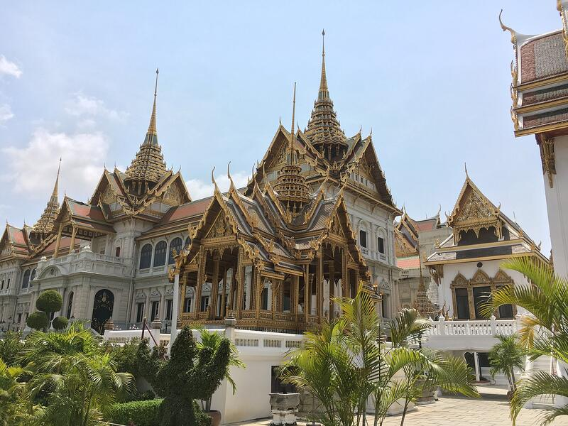 Teaching English in Thailand Bangkok
