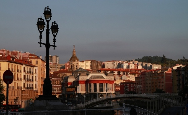 Highlights of Teaching English in Bilbao, Spain