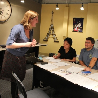In-Person TEFL Classes Worldwide