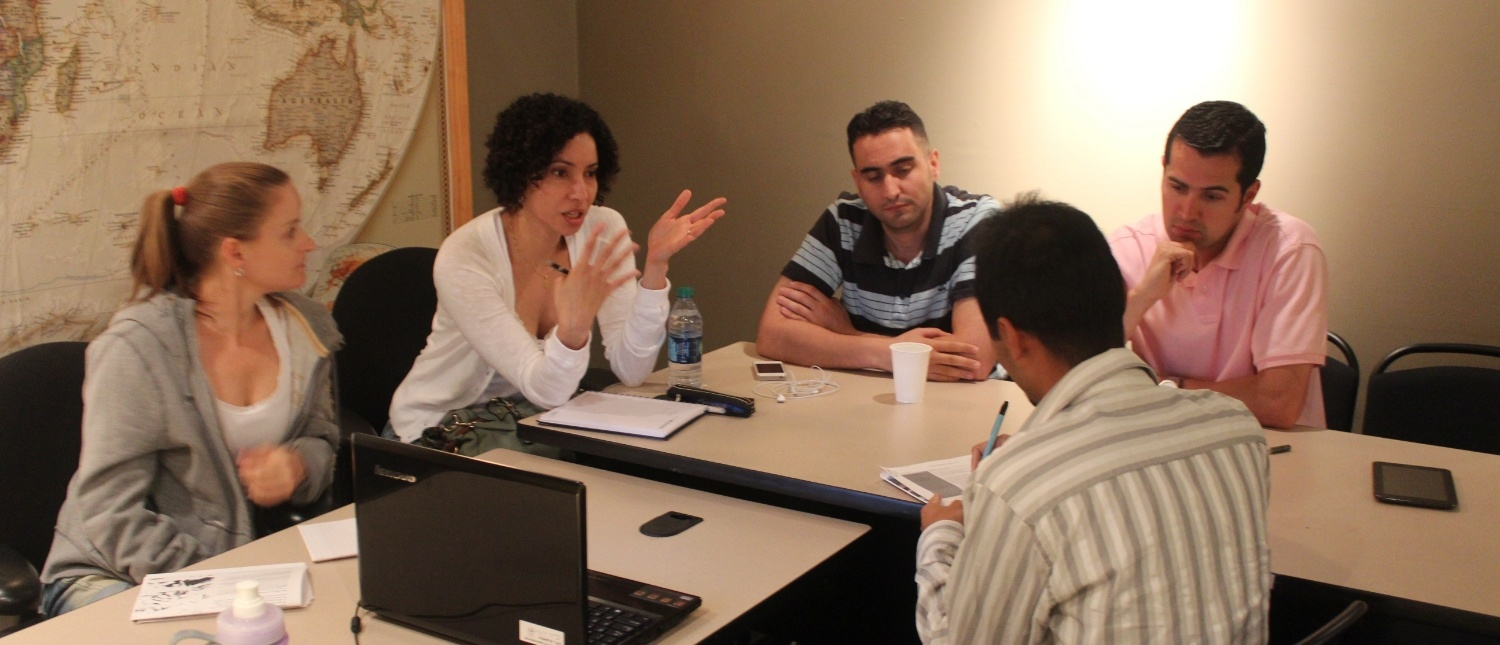 Best training for teaching English abroad
