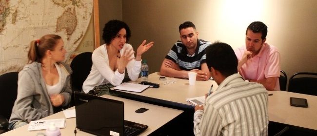 Tuition tefl certification for teaching English abroad