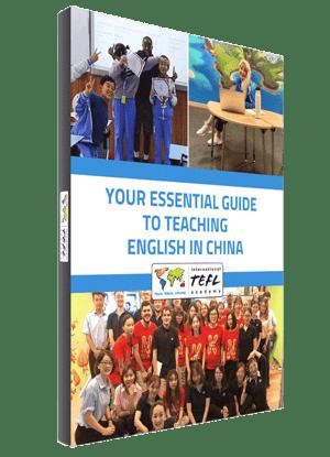TEFL China Guide