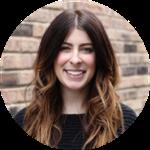 meet your presenter - Danielle Lupo