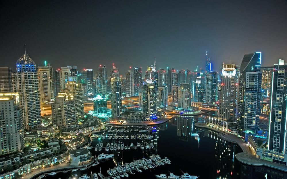 Requirements to teach in UAE
