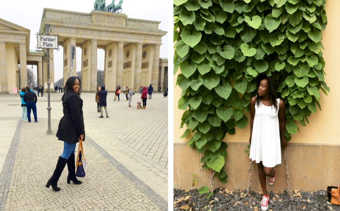 City Fact Sheets: Living in Berlin, Germany