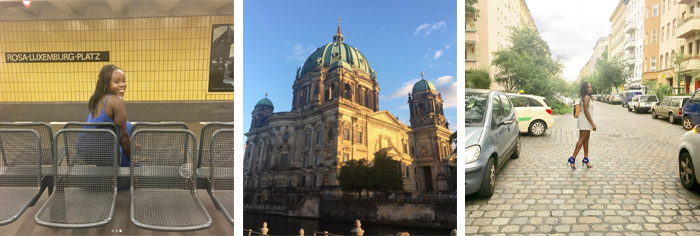 Berlin, Germany Fact Sheet