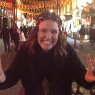 Getting a Teaching Job Abroad