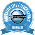Best International Education organization - International TEFL Academy