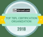 TOP TEFL CERTIFICATION ORGANIZATION - International TEFL Academy