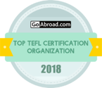 TOP TEFL CERTIFICATION ORGANIZATION - International TEFL Academy
