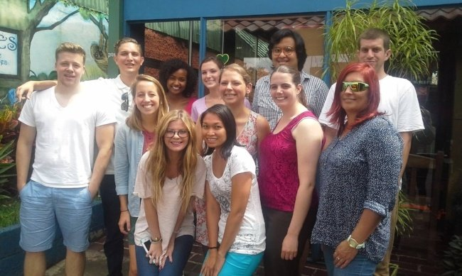 teach english abroad in costa rica