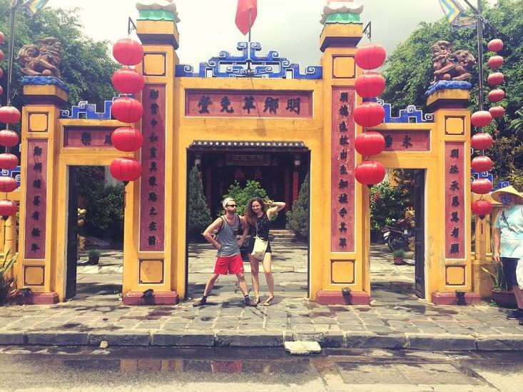 Living in Hanoi, Vietnam makes traveling the rest of Asia easy
