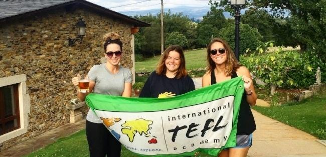 international tefl academy advisor