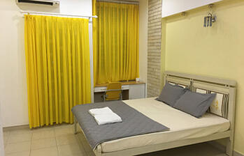 Housing Options for The Ho Chi Minh City TEFL Course