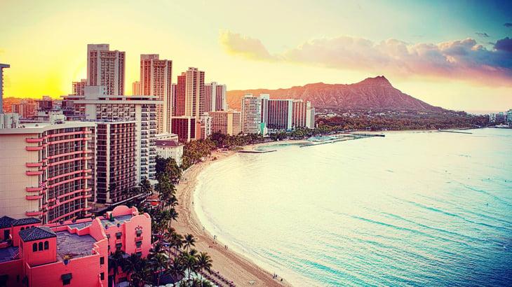 Get TEFL Certified in Honolulu, Hawaii