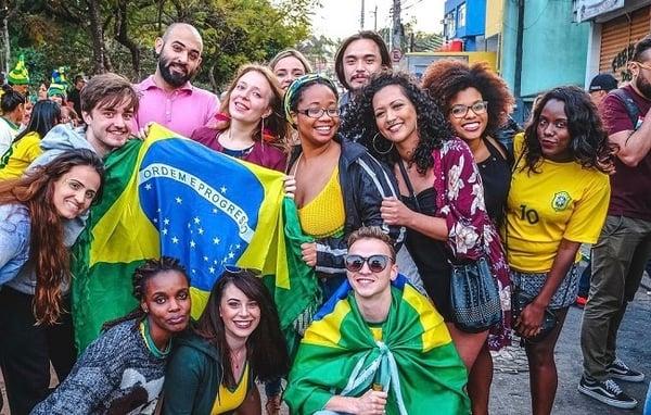 2.Julie Collins - Sao Paulo - Brazil - juliecollins.mail@gmail.com world cup