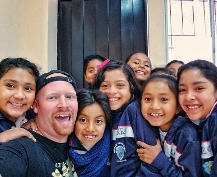 Teach English in Argentina TEFL