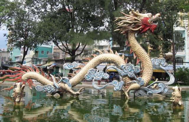 TET new year in vietnam