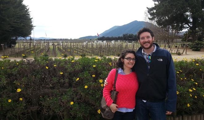 Teach English in Chile TEFL