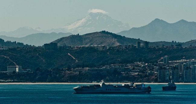 Valparaiso Chile English Teaching Q A With Kent Nancollas