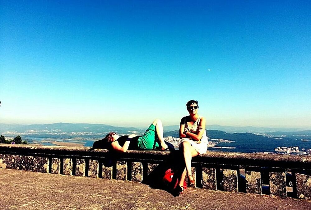 Barcelona, Spain English Teaching Q and A with Lauren O'Rourke