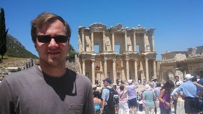 Teaching English abroad in Turkey