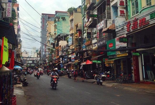 Cambodia TEFL