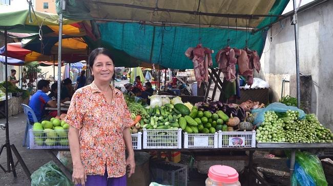Teaching English in Cambodia