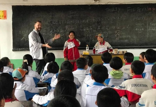 Top Insider Tips for Getting a Job Teaching English in China