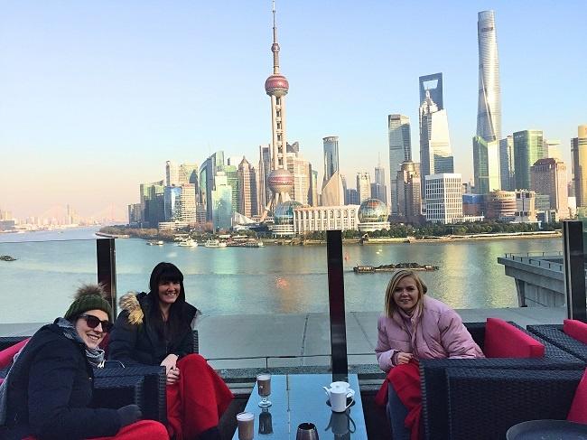 TEFL Shanghai