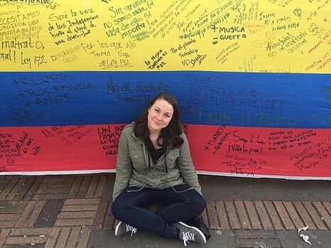 Teach English Abroad in Colombia