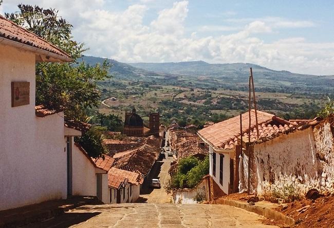 Teaching English in Peru ColombiaTeaching English in Peru Colombia