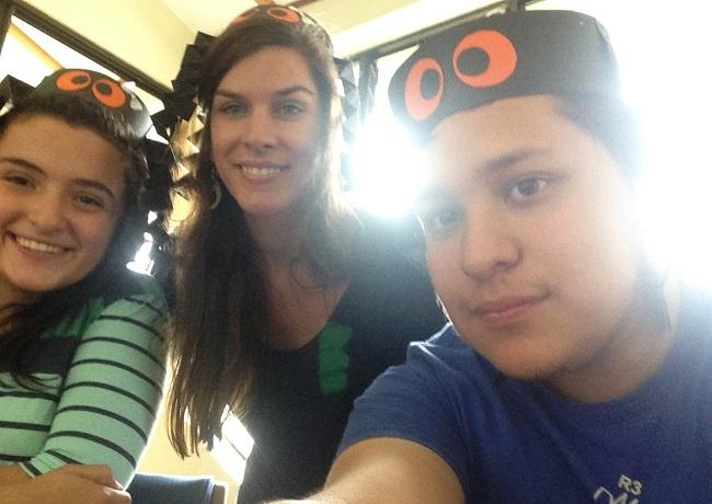 Teaching English in Costa Rica