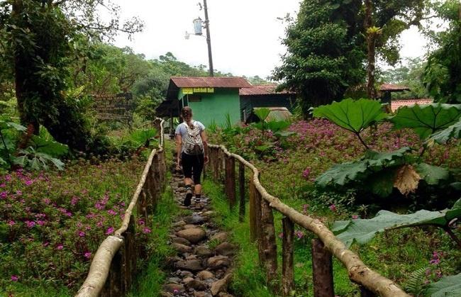 ESL Teaching in Costa Rica