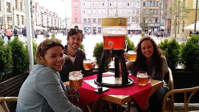 Enjoying Prague, Czech Republic As An English Teacher