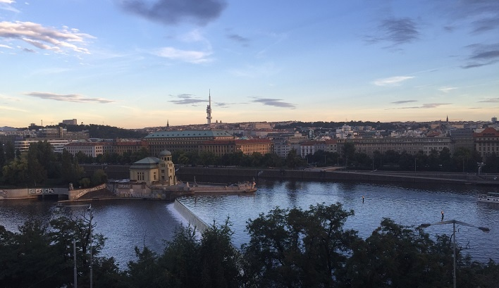 Prague, Czech Republic - Teaching English Abroad