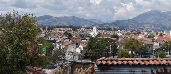 documents for teaching English in Ecuador