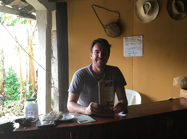 Opening a Restaurant in Nicaragua
