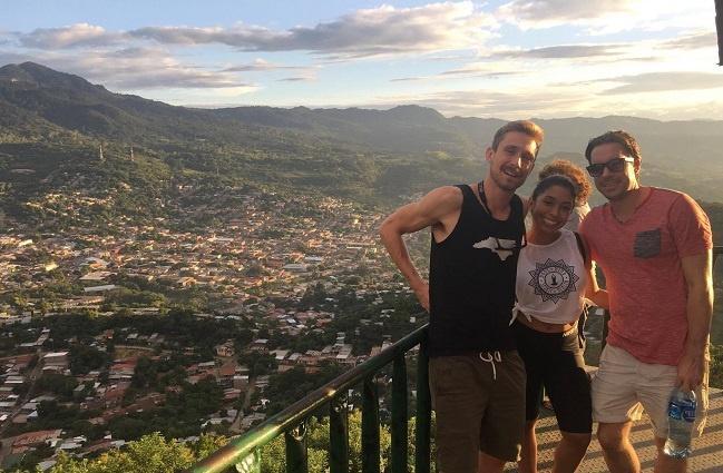 Teach English in Nicaragua TEFL Visa