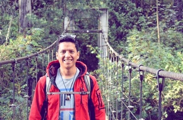 Teaching English Online TEFL Ecuador