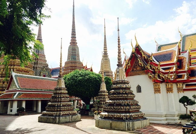 Singapore Weekend Trips Bangkok TEFL
