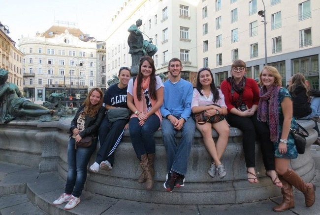 Get TEFL Certified and teach English abroad