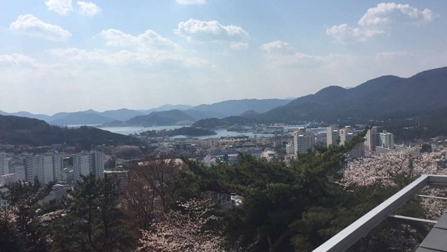 Teaching English in South Korea When You're Gay