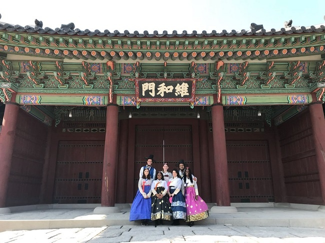 LGBTQ+ ESL Teaching English in South Korea