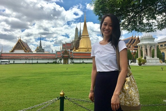 thailand culture shock TEFL