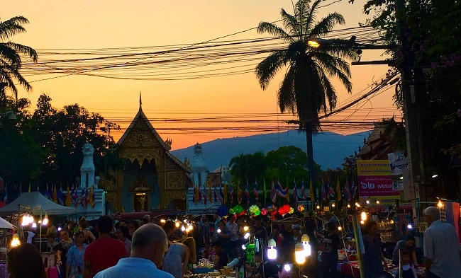 How to get a visa to teach English in Thailand