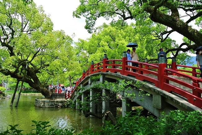 Top Ten Cities to Teach in Japan - Fukuoka