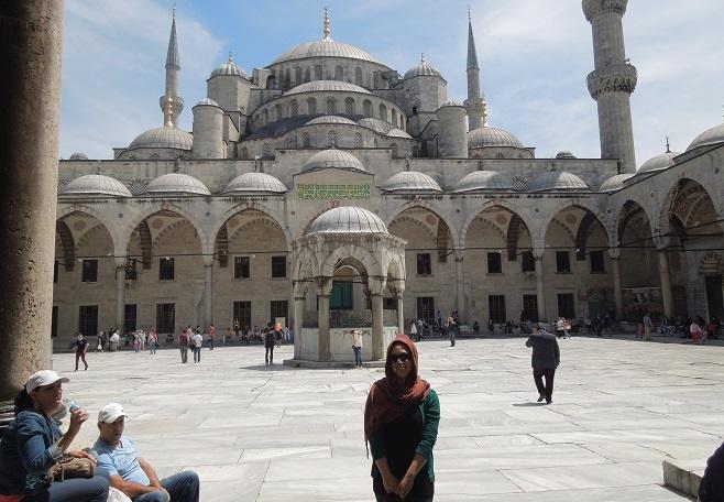 Turkey Teach English